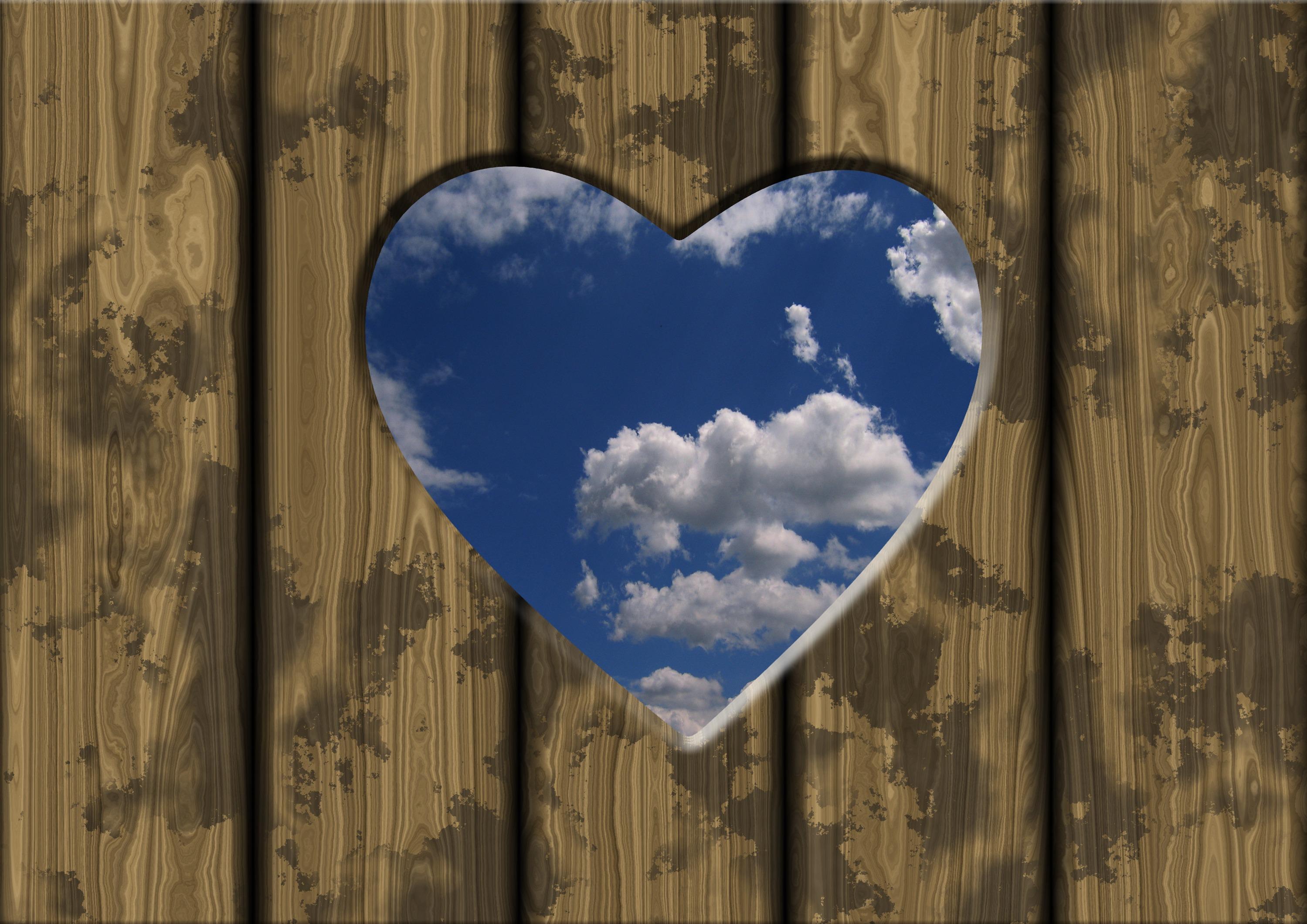 Clipart hearts borders